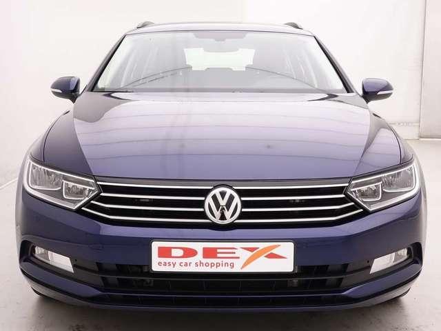 Volkswagen Passat Variant 2.0 TDi 150 DSG Trendline Plus + GPS + ALU18