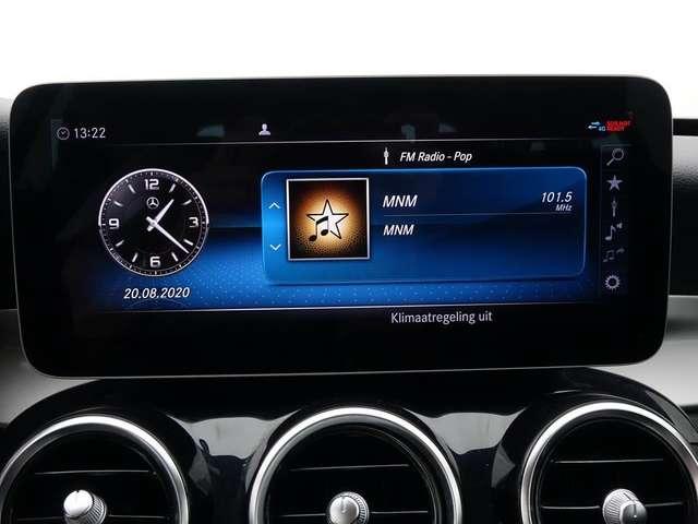Mercedes C 220 d 194 9G-DCT Break Sport + GPS + LED + ALU19