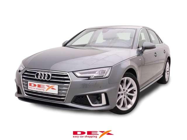 Audi A4 35 TFSI 150 S-Tronic Sport S-Line + GPS + Virtual