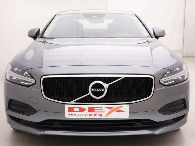 Volvo S90 2.0 D4 190 Geartronic 190 Momentum + GPS