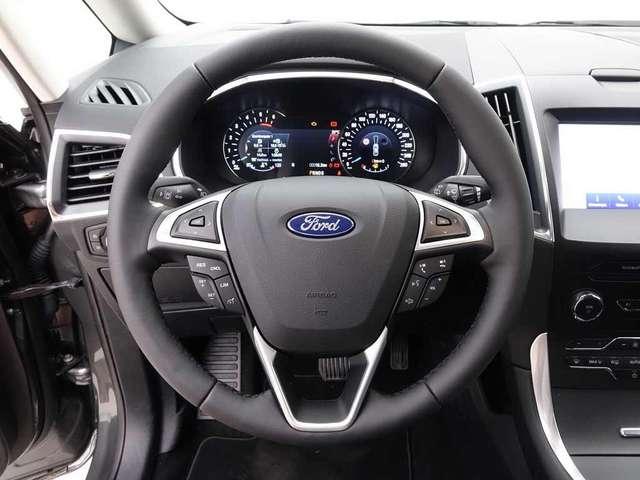 Ford Galaxy 2.0 TDCi 150 Automaat Titanium + GPS + Camera + Pa