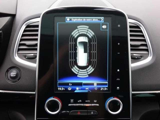 Renault Espace 1.6 DCi 131 Energy Zen + GPS + Pano + LED Lights