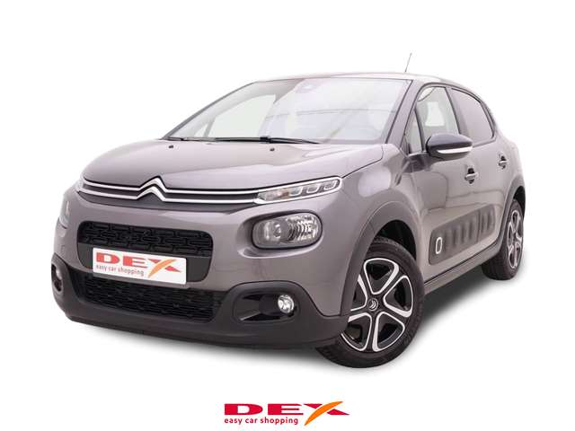 Citroen C3 1.2 Highline + GPS + Parking + DAB