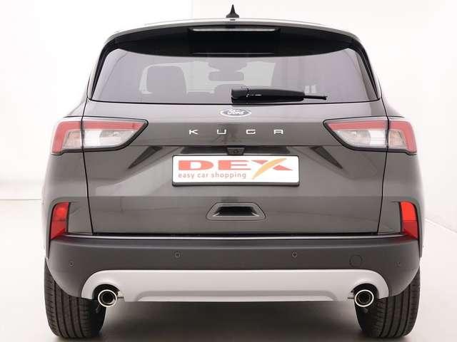 Ford Kuga 1.5i Ecoboost 150 Titanium + Driver Assistance