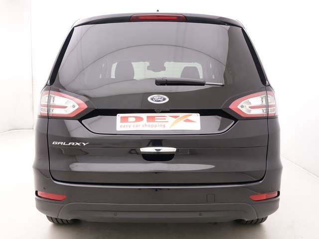 Ford Galaxy 2.0 TDCi 150 Titanium 'New Model' + GPS + Camera +
