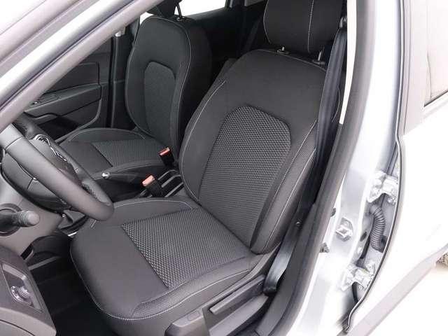 Dacia Duster TCe 100 Comfort Plus + GPS + Camera + ALU16