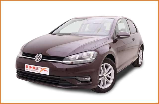 Volkswagen Golf 1.0 TSi Trendline Face Lift + GPS