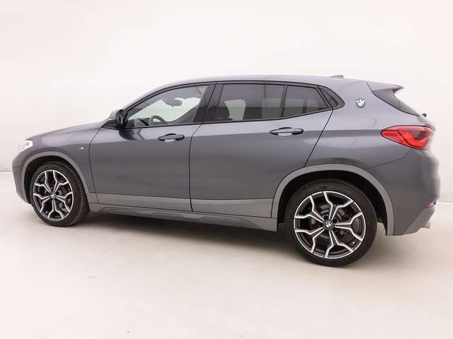 BMW X2 sDrive 18iA M Sport Panorama + GPS + Led