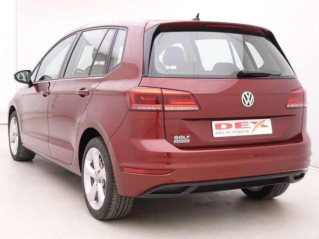 Volkswagen Golf Sportsvan 1.0 TSi Trendline + ALU
