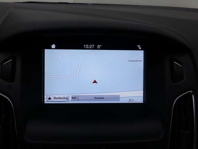 Ford Focus 1.5 TDCi 120 Clipper Titanium + GPS