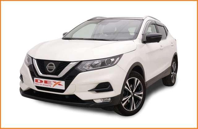 Nissan Qashqai 1.2 DIG-T N-Connecta + GPS + Panoram