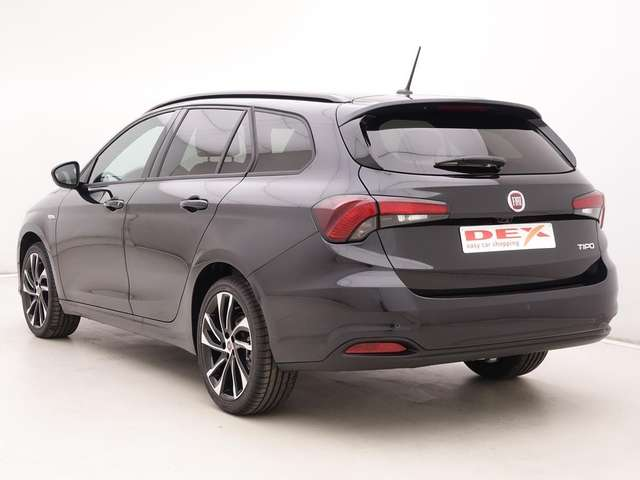 Fiat Tipo 1.4i SW Turbo S-Design
