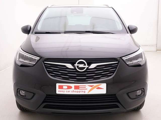 Opel Crossland X 1.2 Turbo 130 Automaat Comfort + Carplay + LED Lig