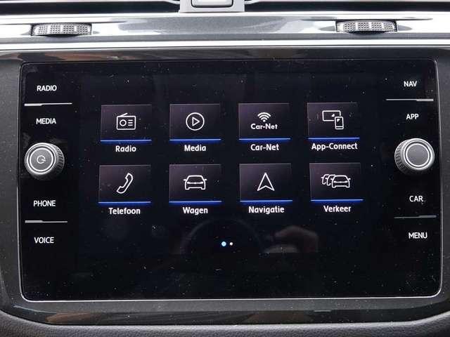Volkswagen Tiguan 1.5 TSi 150 Comfortline + GPS + Camera + Winter +