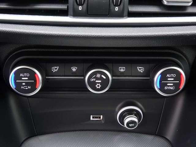 Alfa Romeo Stelvio 2.2 JTD 180 Automaat Super + GPS + Xenon