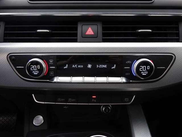 Audi A4 35 TFSi 150 S-Tronic Avant S-Line Facelift + GPS V