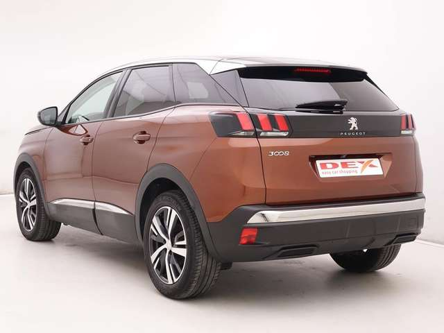 Peugeot 3008 1.6 HDI 115 EAT6 Allure + GPS
