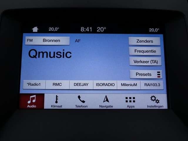 Ford Galaxy 2.0 TDi 150 Powershift Titanium 7PL + GPS + Camera