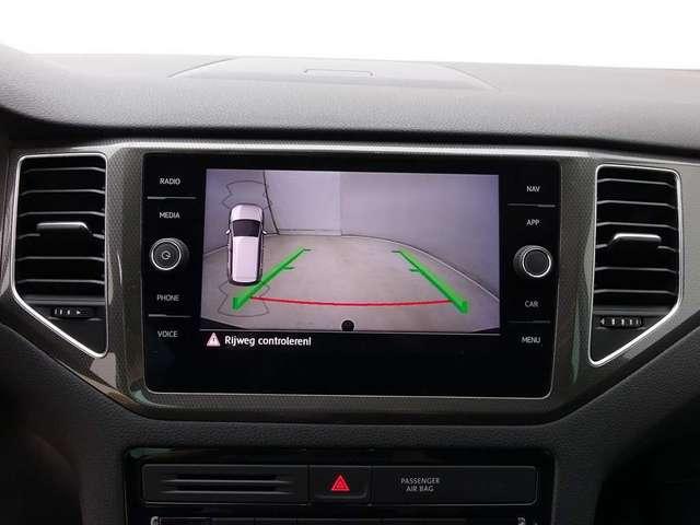 Volkswagen Golf Sportsvan 1.0 TSi 115 DSG Join + GPS + Camera