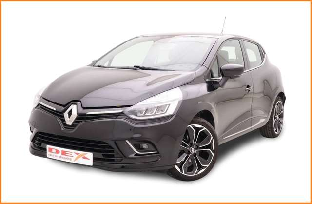 Renault Clio 0.9 TCe Intens + GPS + LED Lights + ALU17