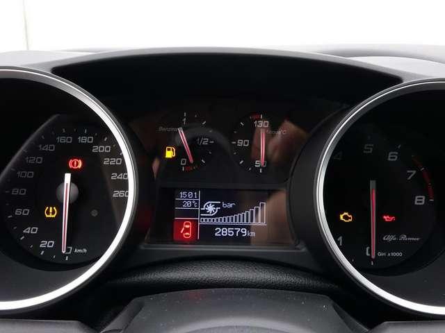 Alfa Romeo Giulietta 1.4 TB Sport Collezione + GPS + Leder/Cuir + Panor