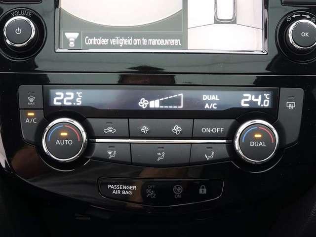 Nissan Qashqai 1.5 dCi 115 N-Connecta + GPS + Panorama