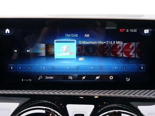 Mercedes A 160 Advantage + GPS widescreen + LED Headlights