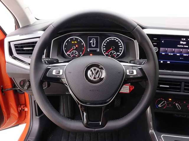 Volkswagen Polo 1.0 TSi 95 Highline + App Connect + ALU16