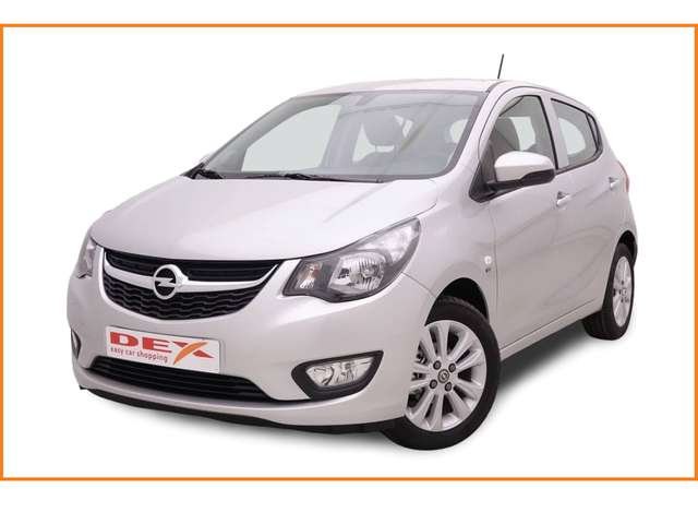 Opel KARL 1.0 GPS/ALU/PARKING/CRUISE