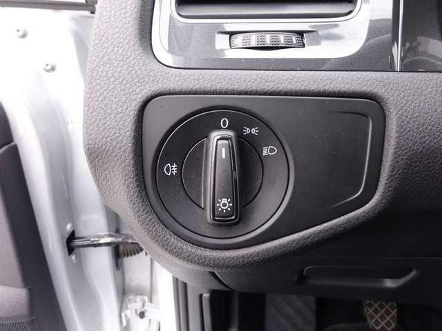 Volkswagen Golf Variant 1.6 TDi 115 Trendline Plus + GPS