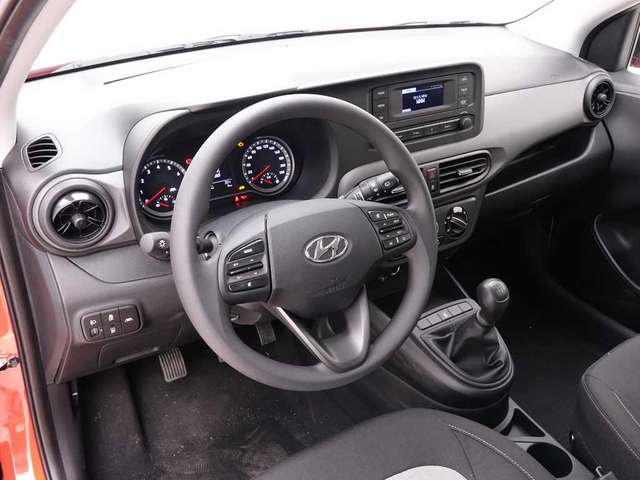 Hyundai i10 1.0 Comfort New Model