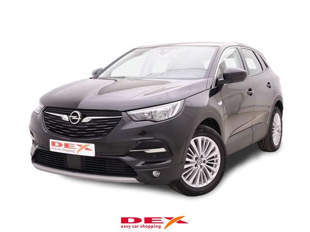 Opel Grandland X 1.2i Innovation