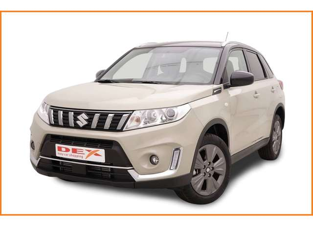 Suzuki Vitara 1.0 Boosterjet Grand Luxe Plus