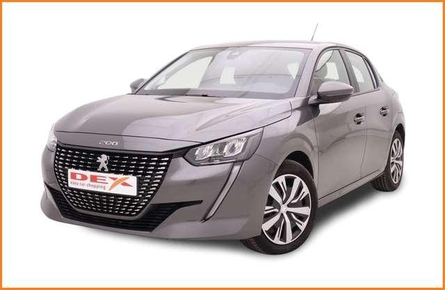Peugeot 208 1.2 Active + camera + GPS + LED