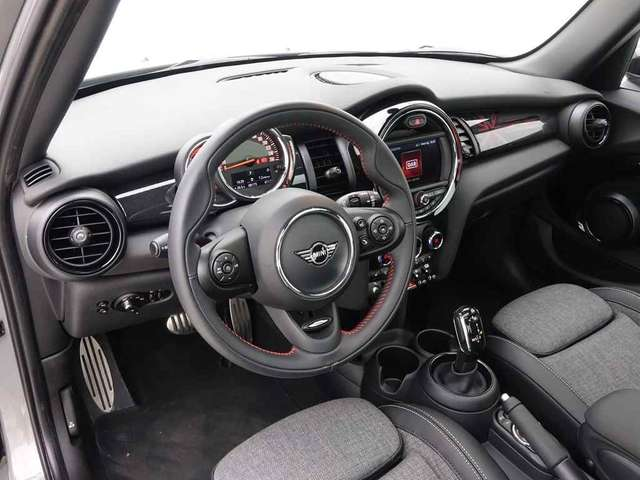 MINI Cooper 1.5 Steptronic JCW-Pack + GPS + Pano + Led