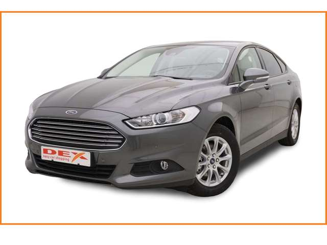 Ford Mondeo 1.5 TDCi 120 Business Class + GPS