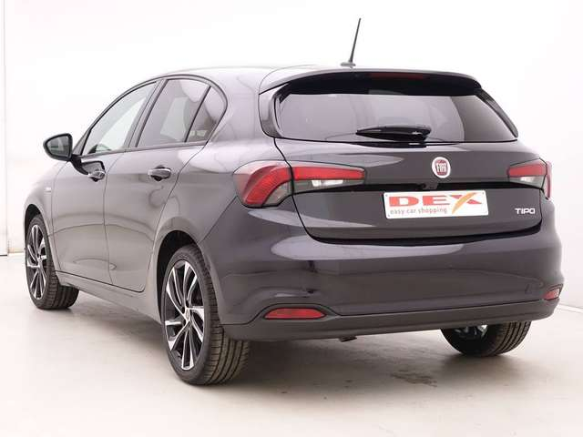 Fiat Tipo 1.4i 5d Turbo S-Design
