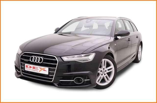 Audi A6 2.0 TDi 190 Quattro S-Tronic Avant S-Line + GPS/Pl