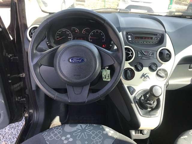 Ford Ka/Ka+ 1.3 TDCi Ambiente
