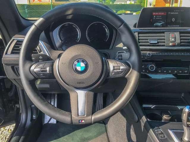 BMW 218 COUPE Pack M Cuir Navigations Xénon Boite auto