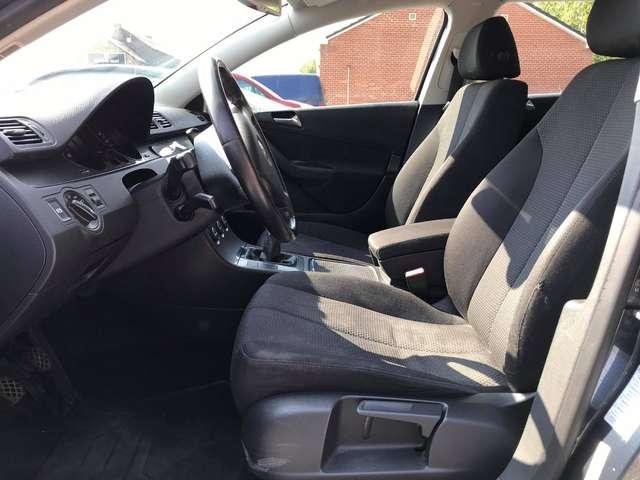 Volkswagen Passat Variant 1.9 TDi Comfortline DPF CLIM - EURO 4