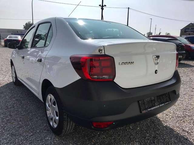 Dacia Logan 1.0i SCe  (EU6.2)