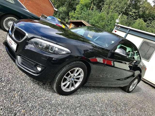 BMW 218  1.5 ADVANTAGE CO SENSATEC METAL, 2018 **Cuir-Cim*