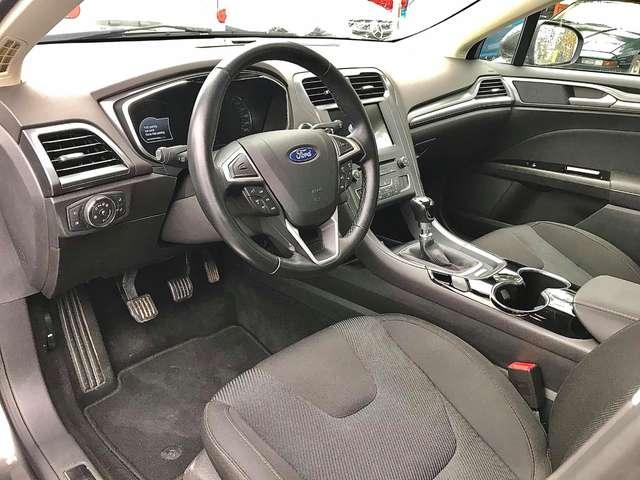 Ford Mondeo 1.5 EcoBoost Titanium GRAND GPS **39.000KM**
