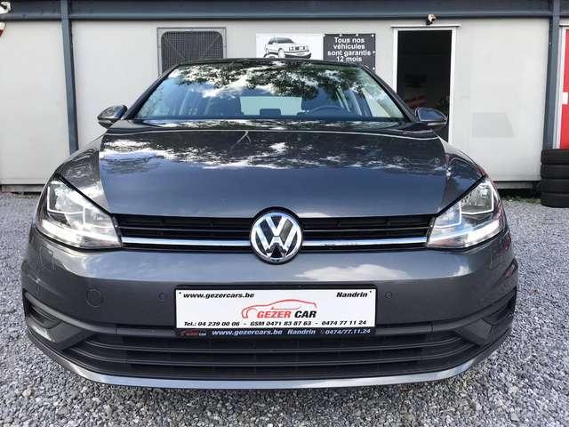 Volkswagen Golf 1.0 TSI Trendline, Clim - Navi