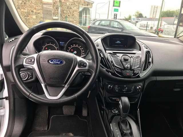 Ford B-Max 1.6i Ti-VCT Titanium PowerShift CLIM - UTILITAIRE