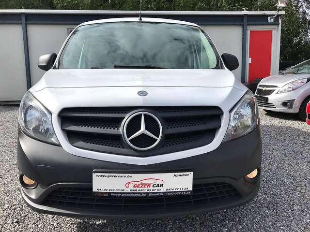 Mercedes Citan 1.5 109 CDI GARANTIE - CARNET