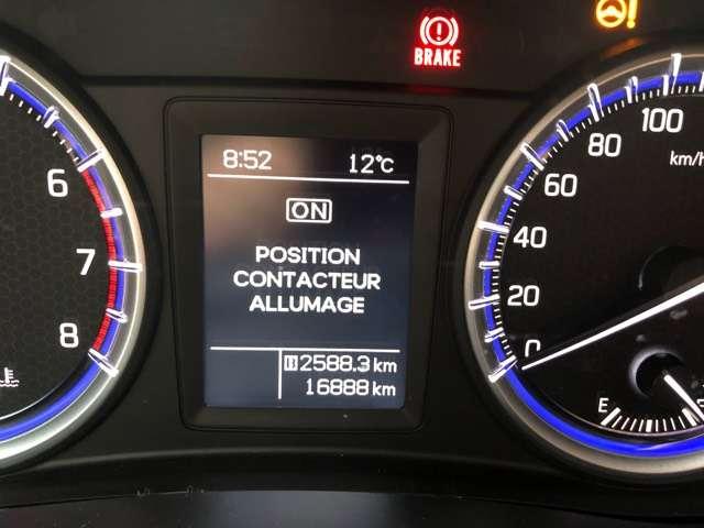 Suzuki SX4 S-Cross 1.0 Turbo Boosterjet GL+ / Garantie usine 38 mois