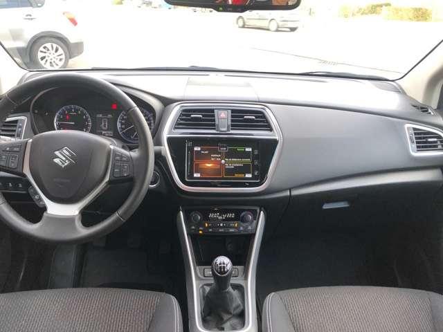 Suzuki SX4 S-Cross 1.0 Turbo Boosterjet GL+ / garantie usine 30 mois