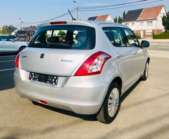 Suzuki Swift 1.2i GL Airco/ Garantie 1 an